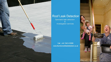 Thornton Roof Leak Detection fourth image