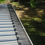 Leafshield Gutter Protection Qld second image