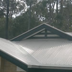 Leafshield Gutter Protection Qld third image