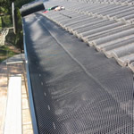 Leafshield Gutter Protection Qld fourth image