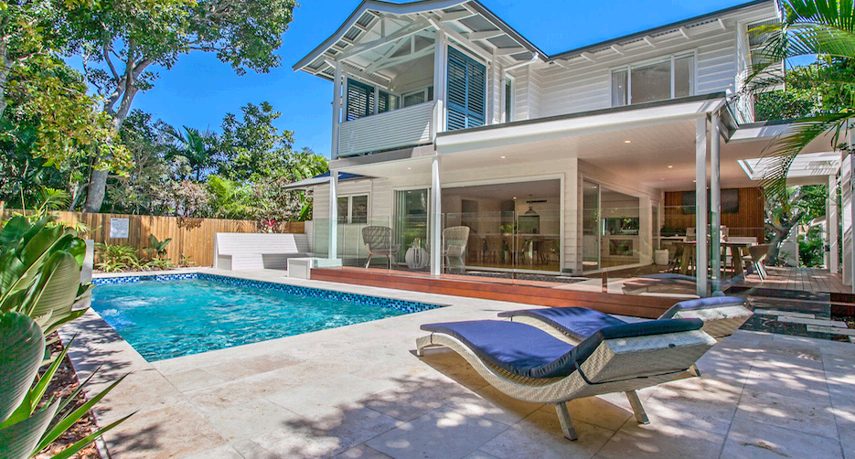 Byron Bay Luxury Homes first image