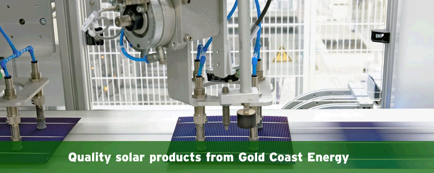 Gold Coast Energy first image