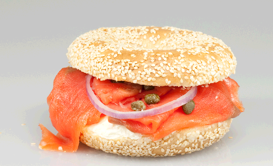 M.T.L. Bagel first image