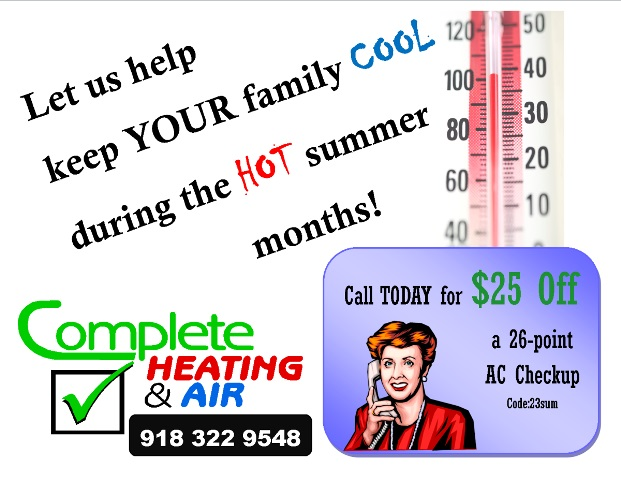 Complete Heating & Air third image