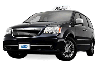Aeroport Taxi & Limousine Service first image