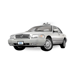 Aeroport Taxi & Limousine Service third image