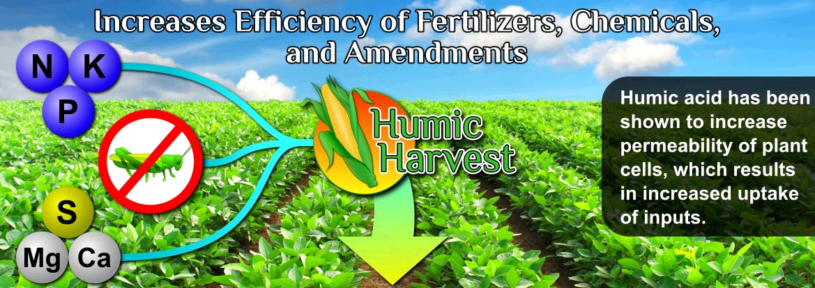 Humic Harvest, Inc third image