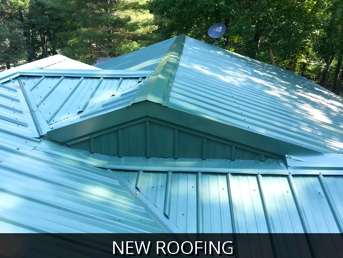 Sunrise Roofing first image