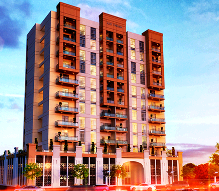 Azizi Developments fourth image