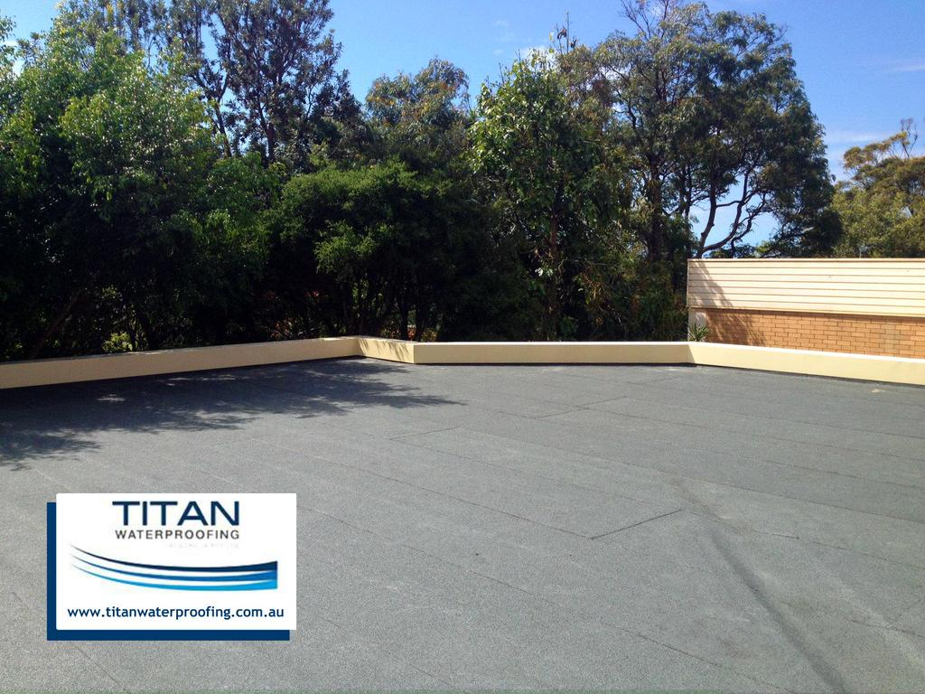 Titan Waterproofing fourth image