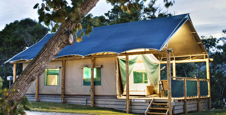 Canvas and Tent Aust Pty Ltd fourth image