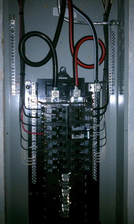 Infinity Electrical Contracting LLC third image
