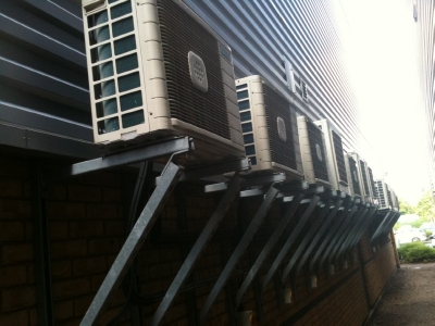 Reactive Air Conditioning (UK) Ltd third image