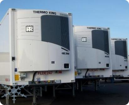 Thermo King Northern first image