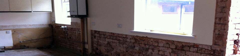 Damp Proofing Solihull third image