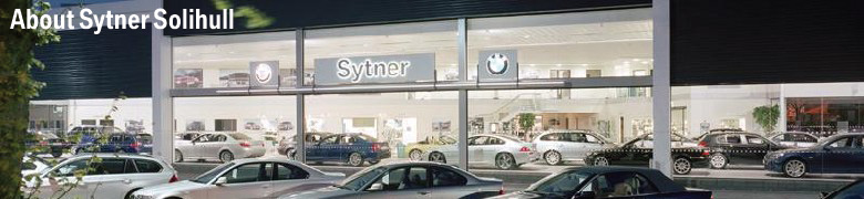Sytner Solihull fifth image