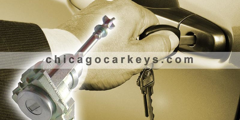 Chicago Car Keys third image