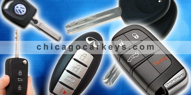 Chicago Car Keys fourth image
