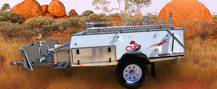 Cub Campers QLD second image