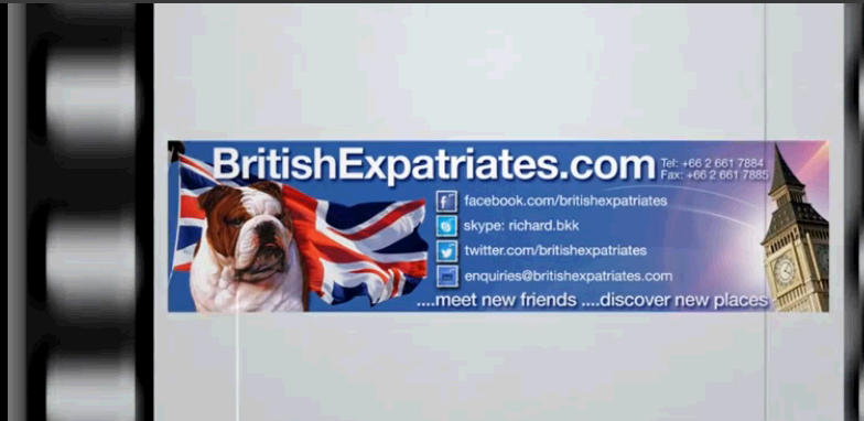 British Expatriates first image