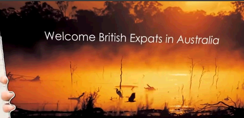 British Expatriates second image