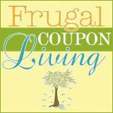 Frugal Coupon Living first image