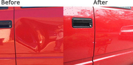 Dent Vanish third image