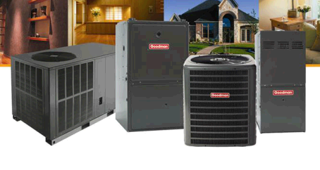 Clark Heating & Air Conditioning Inc first image