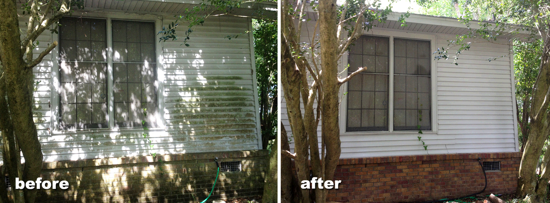 Southeast Mobile Pressure Cleaning LLC fifth image