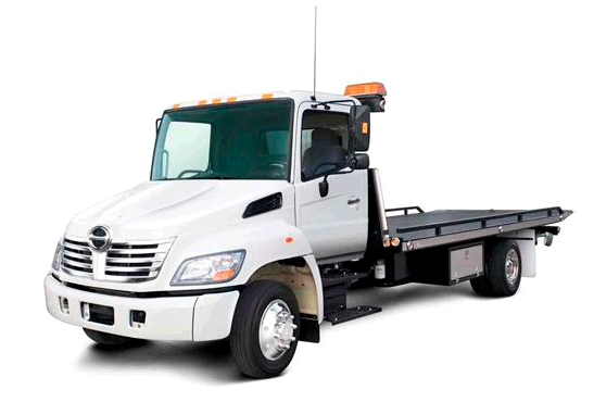 Morosgo Towing Atlanta first image