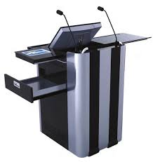 Intelligent Lectern Systems BV (ILS) second image