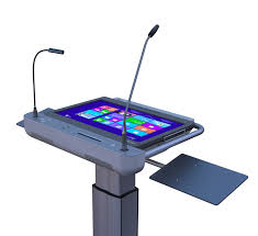 Intelligent Lectern Systems BV (ILS) third image