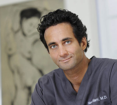 Marc Mani MD first image