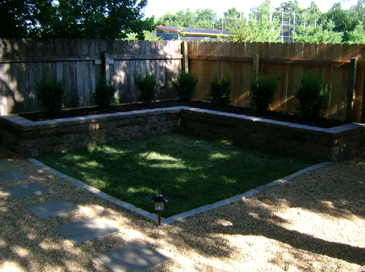 Dirt Clods Landscaping LLC second image