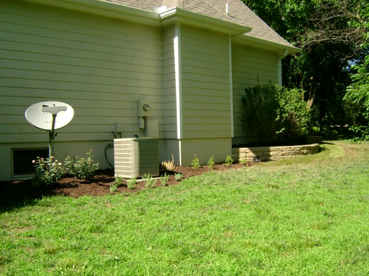 Dirt Clods Landscaping LLC third image
