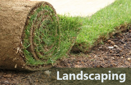 Texas Best Lawn & Landscaping/Irrigation first image