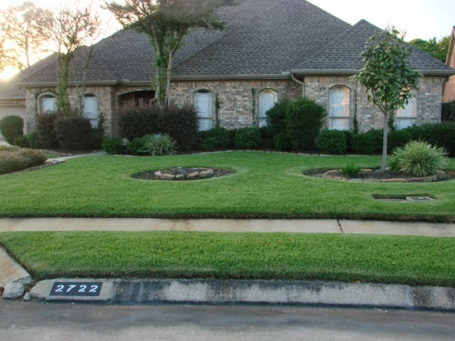 Texas Best Lawn & Landscaping/Irrigation fifth image