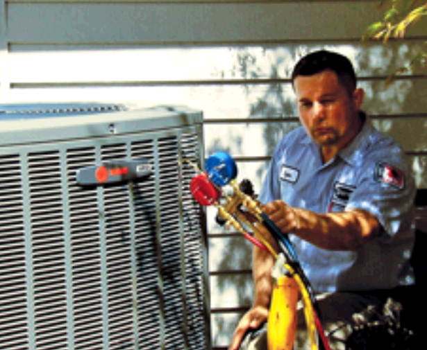 Sturm Heating & Air Conditioning first image
