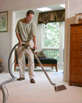 Anaheim Carpet Cleaning second image