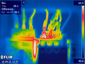 Thermoscan Inspection Services Pty Ltd. first image