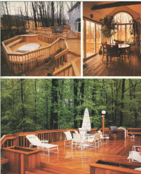 Custom Decks By AAA Contracting fourth image