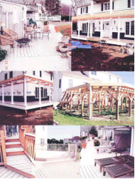 Custom Decks By AAA Contracting fifth image