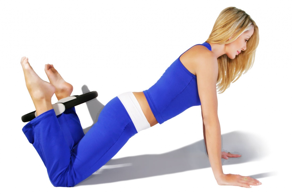 Pilates Physique first image