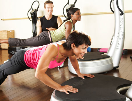 Pilates Physique fourth image