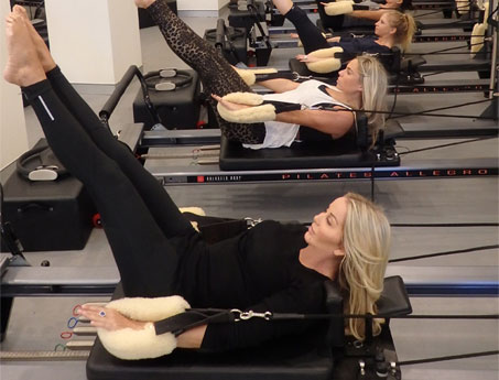 Pilates Physique fifth image