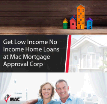 Mac Mortgage Approval Corp first image