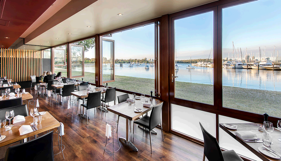 Matilda Bay Restaurant first image