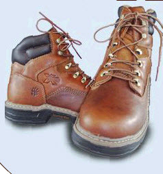 Safety Toe Work Boots first image