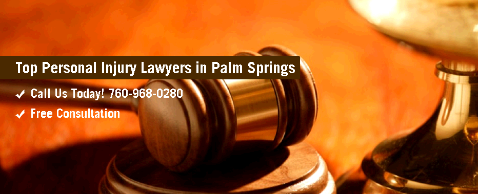 Palm Springs Personal Injury Attorneys second image