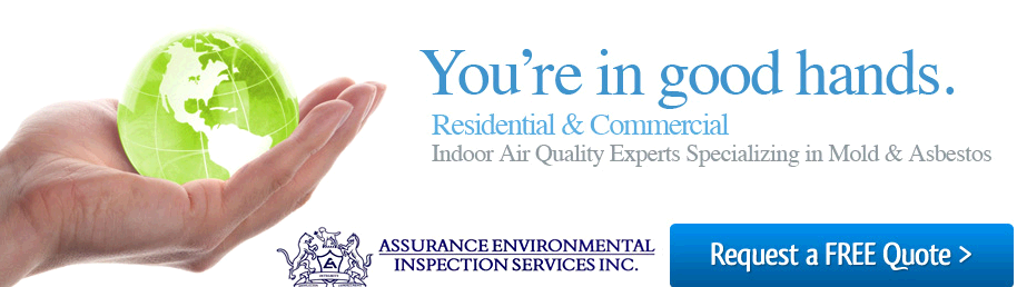 Assurance Environmental Inspection Services fourth image
